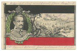 1. Weltkrieg Generaloberst V. Bülow 1918 - Weltkrieg 1914-18