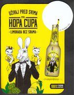 Croatia Zagreb 2017 / Lemonade Without Shame / Mr. Hopa Cupa / Rabbit - Other