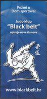 "Croatia Zagreb 2017 / Judo Club ""Black Belt"" - Arti Martiali"