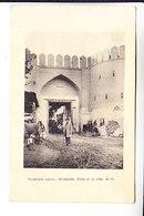 Middle Central Asia Russian Empire UZBEKISTAN TASHKENT BUKHARA Gates - Uzbekistan