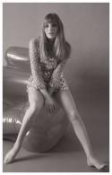 Sexy JANE BIRKIN Actress PIN UP Postcard - Publisher RWP 2003 (07) - Artisti