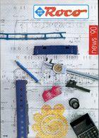 Catalogue ROCO 1990 (nouveautés) - HO Scale