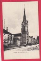 70 CORRE Le Presbytère De L'église - Autres Communes