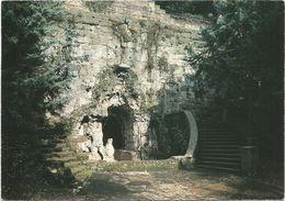 V1503 Palestrina (Roma) - Parco Barberini - Archeologia Archeology Archeologie / Non Viaggiata - Altre Città