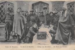 Camp De BERVELOO - La Mort De Charlot - Leopoldsburg (Kamp Van Beverloo)