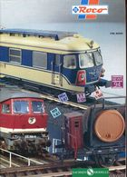 Catalogue ROCO 1994 (nouveautés) - HO Scale