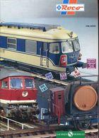 Catalogue ROCO 1994 (nouveautés) - Scala HO