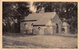 PEPINSTER - La Chapelle De Tancrémont - Pepinster