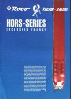 Catalogue ROCO Hors Séries (exclusifs France - Egain Galore) - HO Scale