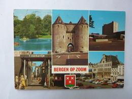BERGEN OP ZOOM - HOLLAND - Bergen Op Zoom