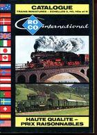 Catalogue ROCO 1978 ?? - HO Scale