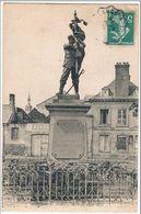 MONTOIRE Sur LOIR .41. Monument Aux Morts De 1870. - Montoire-sur-le-Loir