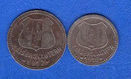 All  2  Jetons - Monetary/Of Necessity