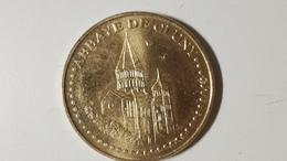 Abbaye De Cluny 2007 - Monnaie De Paris