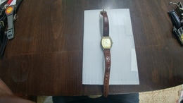 Watch Hands-QSQ-quartz-with Battery Only-do Notwork-(65)-not Payler - Jewels & Clocks