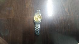 Watch Hands-ORIENTEX-quartz-with Battery Only-do Notwork-(81)-not Payler - Jewels & Clocks