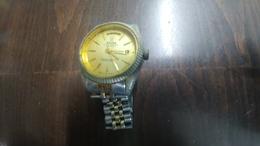 Watch Hands-ROLEX-quartz-macani Not Payler Orginal Only--(83)-not Payler - Jewels & Clocks