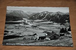 2084- Reutte-Lechtaler I. Tirol - 1965 - Reutte