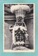Small Antique Postcard Of Manneken-Pis,Gille,Brussels Region, Belgium,Y47. - Monuments