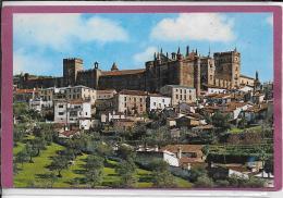 GUADALUPE .- Vista Général Del Monasterio - Cáceres