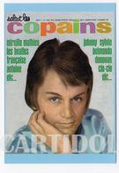 Claude FRANÇOIS Carte Postale N° SLC 12 FRANCOIS - Entertainers