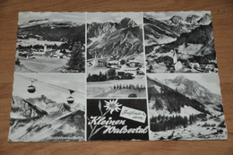 2096- Kleinen Walsertal - Kleinwalsertal