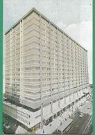 ! - Hong Kong - Hotel Président - Carte Vierge - Chine (Hong Kong)
