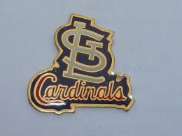 Pin's BASE BALL CARDINALS - Baseball