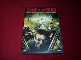 ZONE OF THE DEAD - Horreur