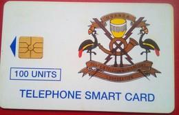 100 Units - Uganda