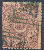 Stamp Turkey Used Lot21 - 1858-1921 Ottoman Empire
