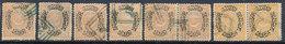 Stamp Turkey Used Lot29 - Oblitérés