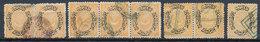 Stamp Turkey Used Lot30 - 1858-1921 Ottoman Empire