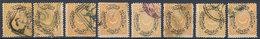 Stamp Turkey Used Lot33 - Oblitérés