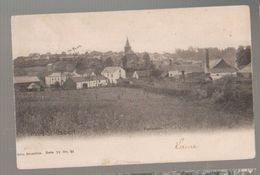 Cpa Mont St Guibert  1902 - Mont-Saint-Guibert