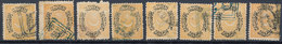 Stamp Turkey Used Lot37 - 1858-1921 Ottomaanse Rijk