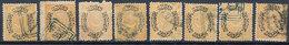 Stamp Turkey Used Lot37 - 1858-1921 Ottoman Empire