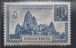 YT Indochine 1946-18 -  N° 300 - Indochine.jpg - Indochine (1889-1945)