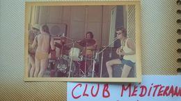MÉLI - MELO DE 120 PHOTOS GRÈCE ATHÈNES - VUE AÉRIENNE NEW - YORK - CLUB MED. ITALIE - VOYAGE DE NOCES IBIZA - Albums & Collections