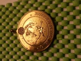Medaille  / Medal - Zwemmen /  Swimming / Nager  ( 10) - The Netherlands - Swimming