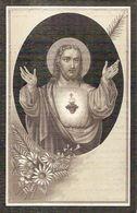 DP. JULIENNE COLSON ° HEVILLERS 1825 -+ THIELT 1894 - Godsdienst & Esoterisme