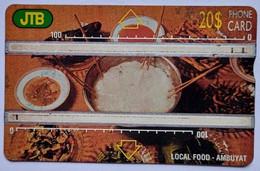 B$20 Landis And Gyr - Brunei