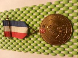 Medaille  / Medal - Zwemmen /  Swimming / Nager  ( 13 ) - The Netherlands - Swimming