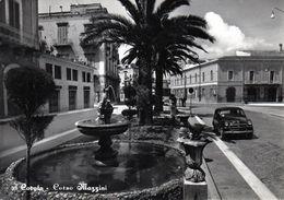 CORATO - CORSO MAZZINI - BARI - VIAGGIATA - Bari