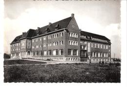 Suarlée (Temploux-Namur)-Institut Père Damien-Vue Peu Courante-Cachet Relais ( étoiles) De Suarlée De 1962 (voir Scans) - Namur