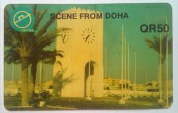 QR 50 - Qatar