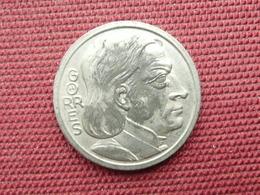 ALLEMAGNE Superbe Jeton Coblenz 1921 - Monetary/Of Necessity