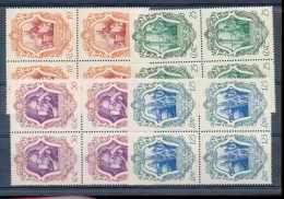 D- Italie 1942, Mort De Galilée, SC, En BD4, **/mnh, C:20e - 1900-44 Victor Emmanuel III