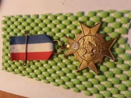 Medaille  / Medal - Zwemmen /  Swimming / Nager  ( 5-1 ) - The Netherlands - Swimming