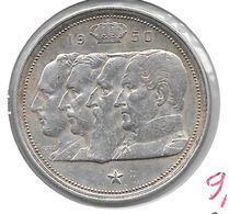 *belguim 100 Francs 1950 French - 1951-1993: Baudouin I